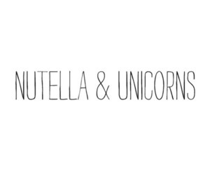 fairy tale, nutella, and quotes image