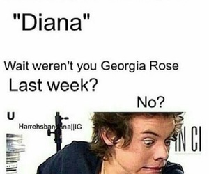 diana, fun, and funny image