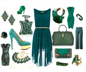 shoes & accessories image