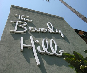 Beverly Hills, california, and summer image