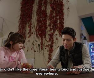 cheer up, Korean Drama, and kdrama image