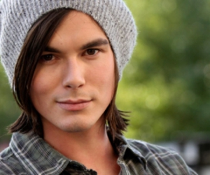 handsome, pretty little liars, and tyler blackburn image
