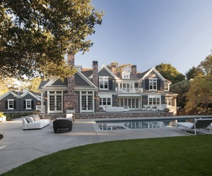 architecture, exterior, and california image