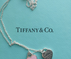 heart, this, and tiffany image
