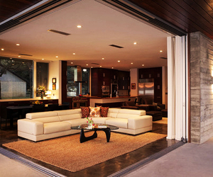 luxury, house, and room image