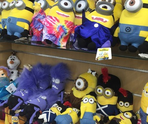 minion, minions, and cute image