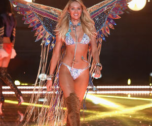 Victoria's Secret, candice swanepoel, and vsfs image