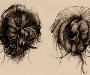 :3, cabelos, and hairstyles image