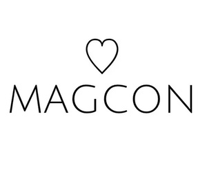 magcon, heart, and taylor caniff image