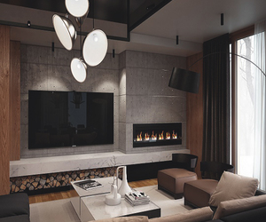 home, interior design, and luxury image