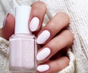 beauty, collection, and nail lacquer image
