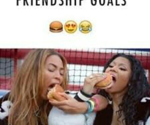friendship, bff, and goals image