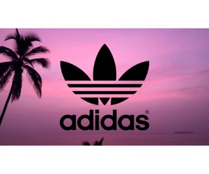 adidas, background, and nature image