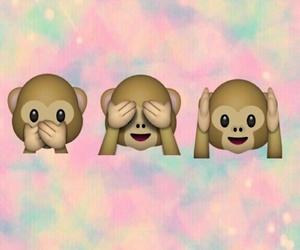 face, wallpaper, and emoji image