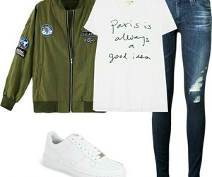Polyvore and casual+ image