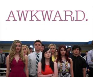 awkward, tvshow, and jenna hamilton image