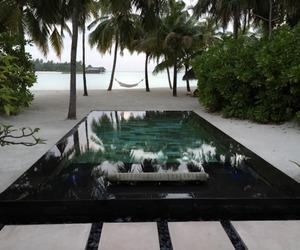 design, luxury, and pool image