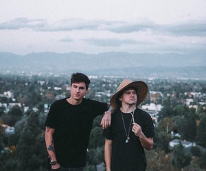 kian lawley and jc caylen image