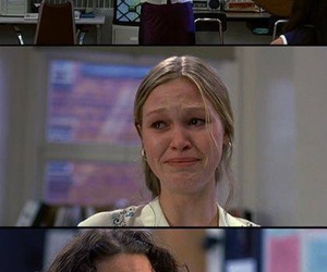 heath ledger, 10 things i hate about you, and love image
