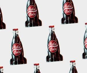 background, coke, and fallout image