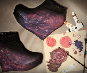 boots and wedges image