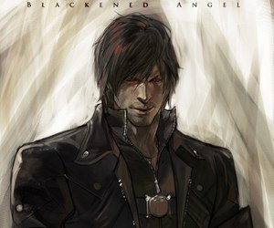 devil may cry and Dante image