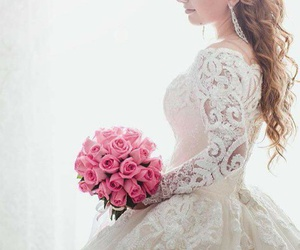 believe, dress, and casamento image