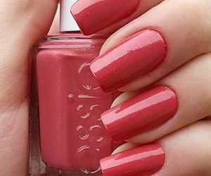 fashion, manicure, and nails image