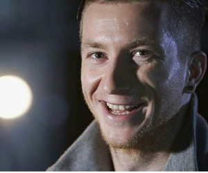 handsome, smile, and marco reus image