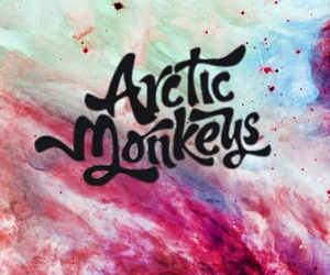 wallpaper and arctic monkeys image