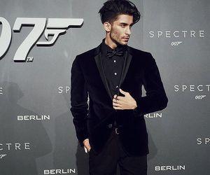 007, model, and toni image