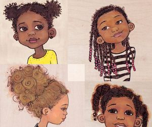 cute, drawing, and art image