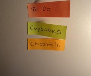 cupcake, cupcakes, and pink image