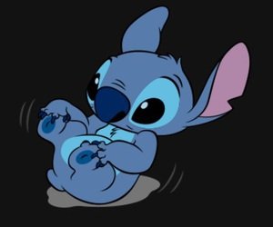 adorable, disney, and stitch image