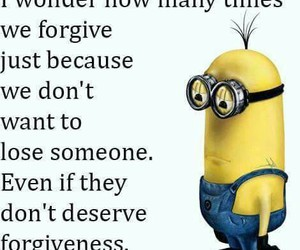 forgiveness and deserve image