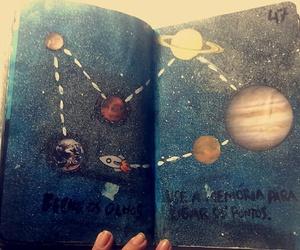 book, cor, and livro image