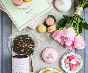 rose, sweet, and delicious image