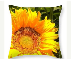 etsy, colorful pillow, and bright home decor image