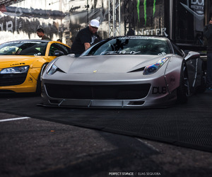 stance, slammed, and fitment image