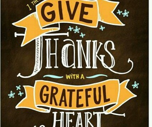 quote and thanksgiving image