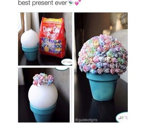 candy, diy, and colors image