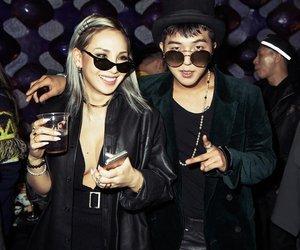 CL, mino, and 2ne1 image