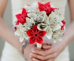 bouquet, WeddingFlowers, and love image