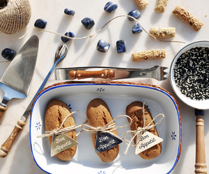 bakery, cookie, and food image