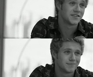 niall horan, cute, and one direction image