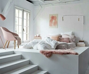 dream room, rooms, and bedrooms image