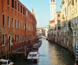 europe, venice, and vacations2015 image