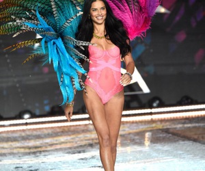 Adriana Lima, Victoria's Secret, and angel image