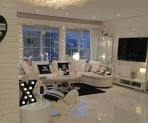 luxury, beauty, and home image