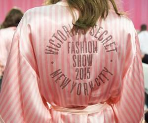 fashion show and Victoria's Secret image